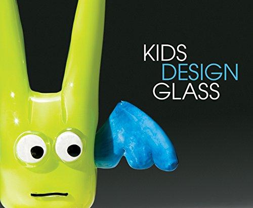 Kids Design Glass (Dale Chihuly Glas)
