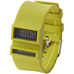 Untrod Watch - Sol - Green