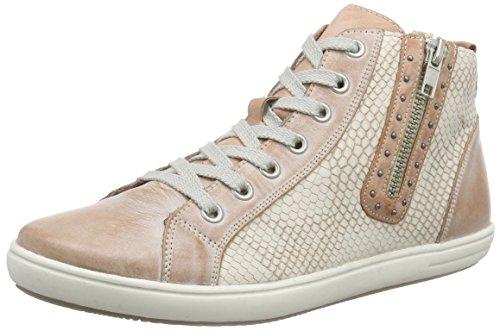Remonte Dorndorf - d9190, Sneaker alte Donna Rosa (Pink (rosa/nude/rosa / 31))
