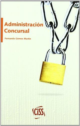 Administración concursal