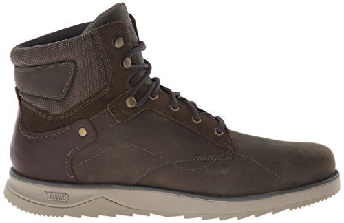 Merrell Epiction Mid, Derby Homme Boulder
