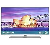 Hisense H43A6550UK 43 4K Ultra HD LED TV 3840 x 2160 3x HDMI