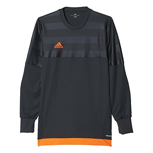 adidas Entry 15 Gk Maillot Homme Gris/Orange
