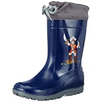Beck Boys' Rubber Boots