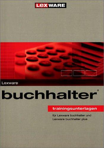 Trainingsunterlagen Lexware buchhalter/plus 5.0
