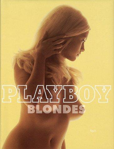 Playboy Blondes par James-R Petersen