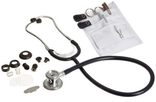 ADC 116-647NQ Krankenschwester Medical Zubehör Combo Kit, (Krankenschwester Zubehör Kit)
