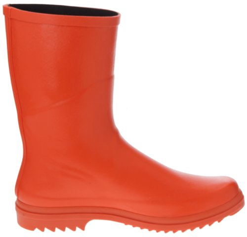 Aigle - Chanteboot Pop - Botte de pluie - Femme Orange (Goyave)