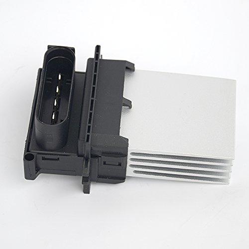 GELUOXI 7701051272 Chauffage/Ventilateur Souffleur Résistance
