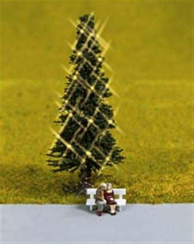 Noch 11911 - Grüne Weihnacht, beleuchtet