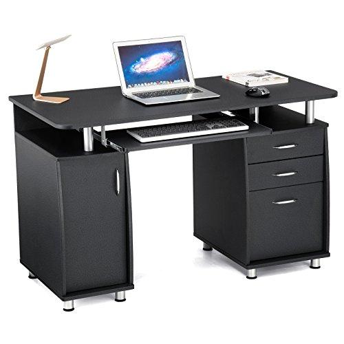 Mesa ordenador cajones de segunda mano solo quedan 4 al 60 for Mesa ordenador amazon