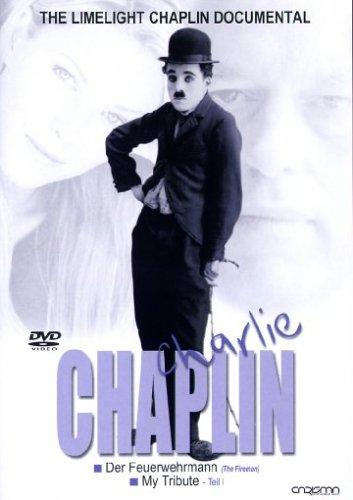 Charlie Chaplin - Der Feuerwehrmann/My Tribute 1
