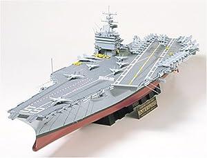 Tamiya - 78007 - Maquette - Bateau - Pa Uss Enterprise