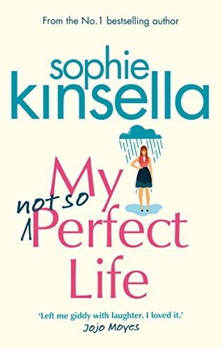 My Not So Perfect Life: A Novel by [Kinsella, Sophie]