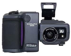 Nikon Coolpix 995 Digitalkamera (3,3 Megapixel)