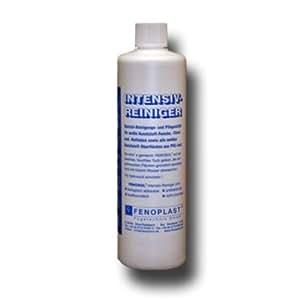 Fenosol nettoyant intensif pvc blanc pour fen tre porte for Nettoyant pvc professionnel