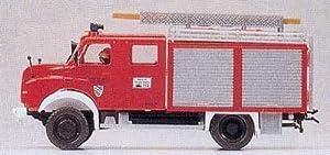Preiser - Vehículo de modelismo escala 1:87 (PR35005)