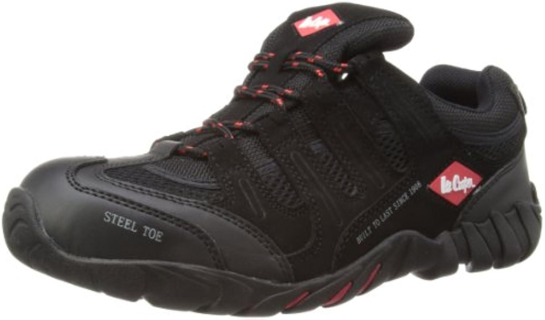 Lee Cooper Workwear S1p Trainer - Calzado de protección Hombre