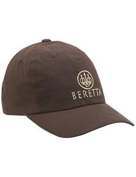 Beretta Gorra Deportiva - marrón