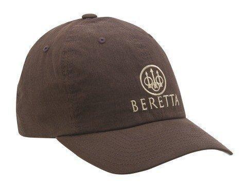Beretta Kappe (braun)