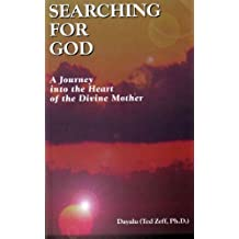 Searching For God by Zeff, Ted (1997) Paperback