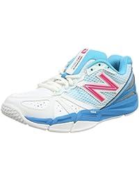 New BalanceWn1600b2 Netball - Zapatillas de voleibol mujer