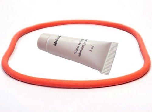 MegaGear Grasso Silicone O-Ring per Custodia Subacquea Sony NEX-7