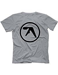 Aphex Twin T-Shirt 100% Prime Coton