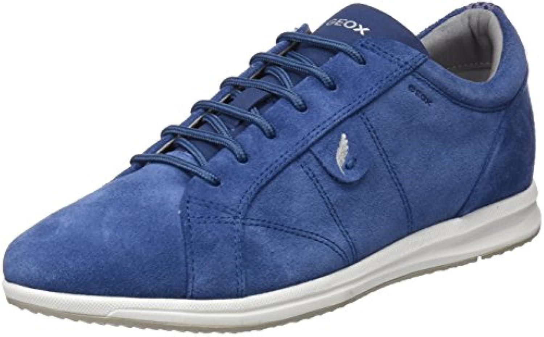 Gentiluomo   Signora Geox D Avery A, scarpe da ginnastica Donna qualità una grande varietà Feedback di riconoscimento | A Prezzi Convenienti  | Uomini/Donne Scarpa