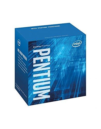 Intel BX80677G4620 Box Prozessor Blau