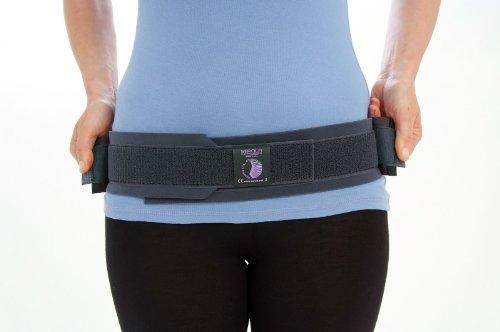 Serola X-Large, Iliosakralgürtel, Schwangerschaftsgürtel, bei Gelenk- und Rückenschmerzen