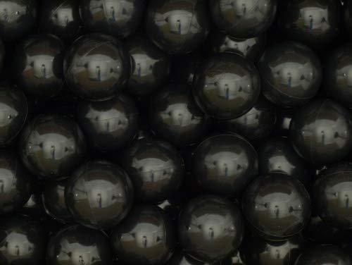 Pondlife PE Bälle schwarz zur Teichabdeckung Ø 70mm / 1000 St. (4 m²) / Winter