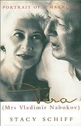 Vera (Mrs. Vladimir Nabokov) by Stacy Schiff (1999-08-01)