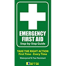 Emergency First Aid Step-byStep Guide