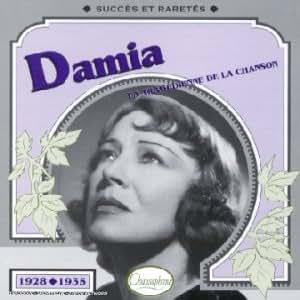 La Tragédienne De La Chanson (1928-1935)