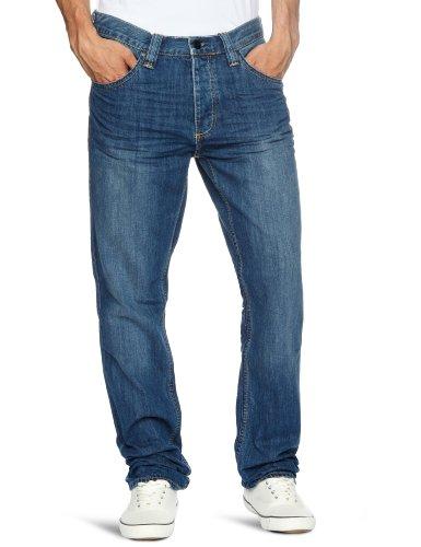 Billabong Herren Jeans E1 Fifty double dark use