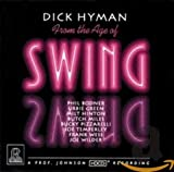 Dick Hyman: from the Age of Swing (Hdcd)