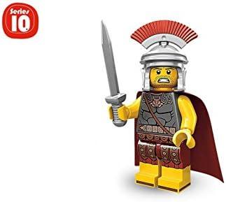 Lego Minifigures Série 10 Figurine ComFemmedeur ComFemmedeur ComFemmedeur romain | Finement Traité  67a8c0