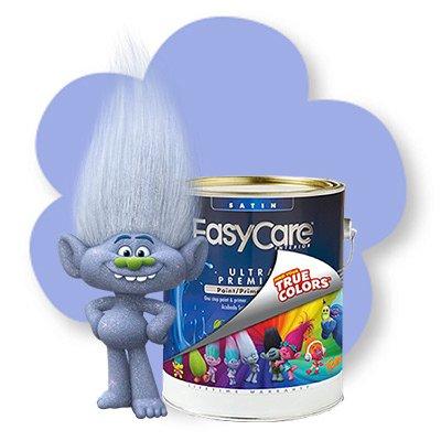 true-value-mfg-company-trolls-paint-primer-in-one-guy-grey-satin-latex-1-qt
