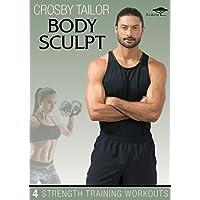 Crosby Tailor - Body Sculpt