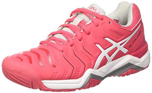 41MNeurYXAL - ASICS Women's Gel-Challenger 11 Gymnastics Shoes
