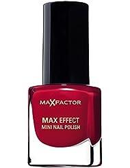 Max Factor Max Effect Mini Nail Polish, 1er Pack (1x 5ml)