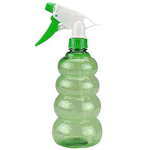 Hand Drucksprüher Pflanzen Wasser Mister Weed Killer Pumpe Garten Spray Flasche 550ml Sprinkler Dünger Pestizid Container Rucksack Zubehör, 1 Bottle