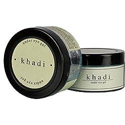 Khadi Under Eye Gel, 50g
