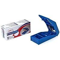 Preisvergleich für 2 X Romed PC-480 Medikamententeiler Pillenschneider