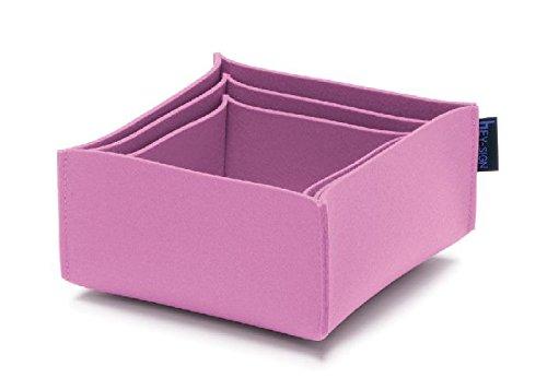 HEY SIGN Box-Set - 3 Größen, wildrose