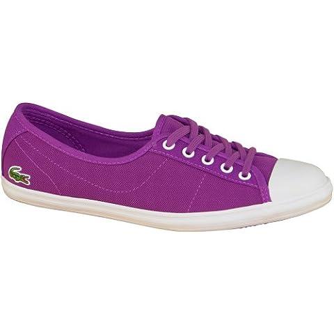 Lacoste - Ziane Cre - Color: Violeta - Size: 37.5