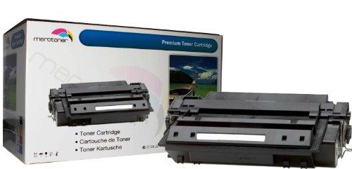 Toner Patrone kompatibel für HP LaserJet Q7551X , Q7551 X , P-3005, P-3005D, P-3005N, P-3005DN, P3005X, M-302MFP, M-3027, M-3027MFP, M-3027X, M-3035, M-3035MFP, M-3035XS (13.000 - Hp Laserjet P3005n Toner