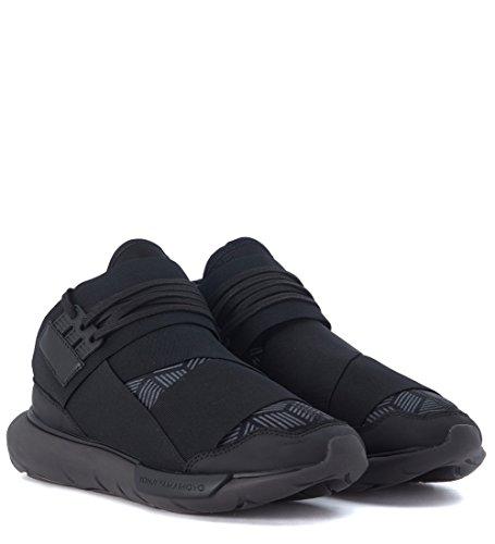 Y-3 QASA HIGH sneaker Noir