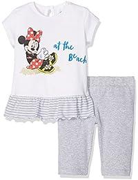 Disney Baby-Mädchen Bekleidungsset 71204